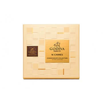 Godiva Carre Chocolates 16pcs