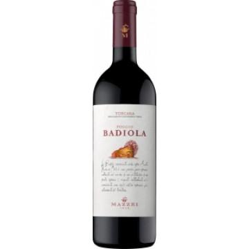 Wine - Mazzei IGT Toscana Poggio Badiola, Tuscany, ITALY, 2016 (750ml)