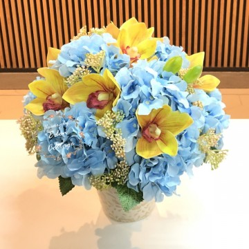 Artificial Flower Arrangement AFA1