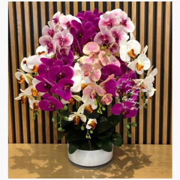 Artificial Flower Arrangement AFA7