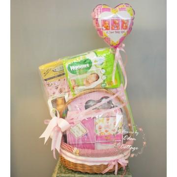 Baby Gifts Hamper NB05