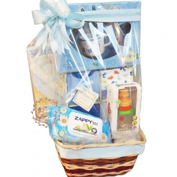 Baby Gifts Hamper NB07