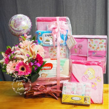 Baby Gifts Hamper NB11