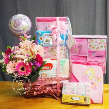 Baby Gifts Hamper NB11