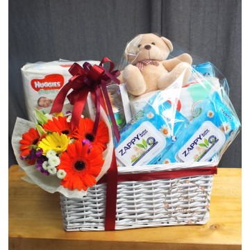 Baby Gifts Hamper NB12