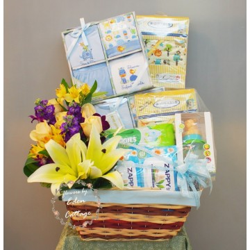 Baby Gifts Hamper NB17
