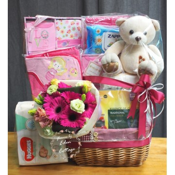 Baby Gifts Hamper NB19