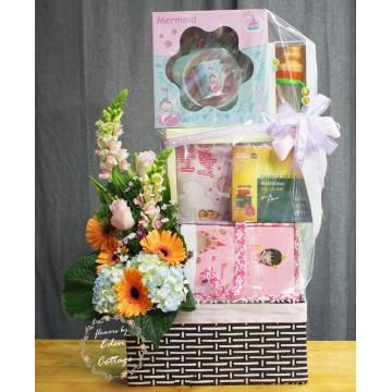 Baby Gifts Hamper NB24