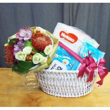 Baby Gifts Hamper NB33