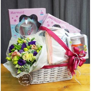 Baby Gifts Hamper NB34