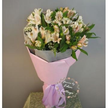 Alstroemeria Bouquet AHB2