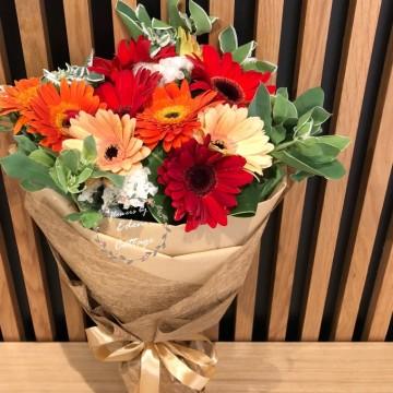 Gerbera Bouquet GHB1