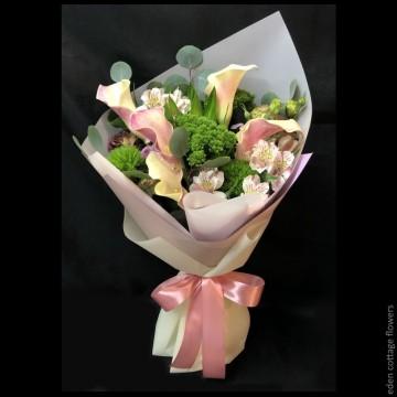 Calla Lily Bouquet HBC5