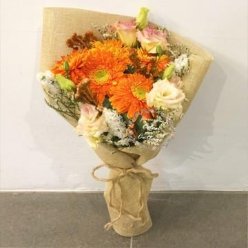 Gerbera Bouquet HBG1