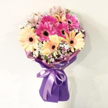 Gerbera Bouquet HBG2