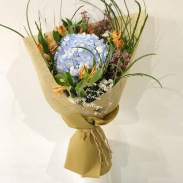 Hydrangea Bouquet HBH5