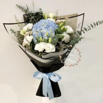 Hydrangea Bouquet HBH6