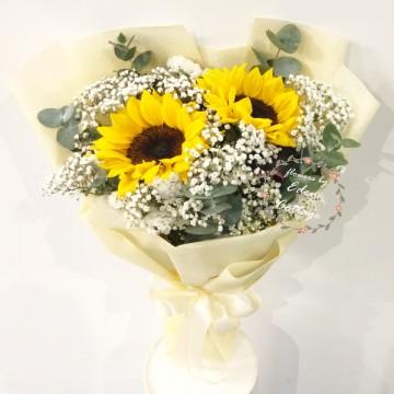 Sunflowers Bouquet HBS2