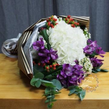 Hydrangea Bouquet HHB5