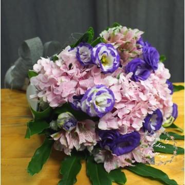 Hydrangea Bouquet HHB6
