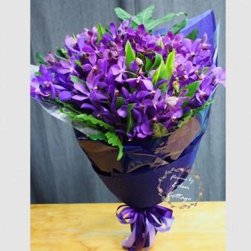 Orchids Bouquet OHB4