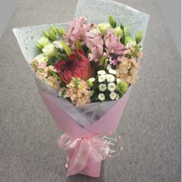 Protea Bouquet PHB5