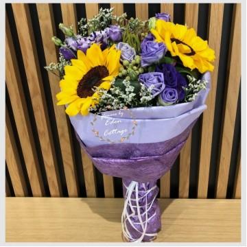 Sunflower Bouquet SHB1