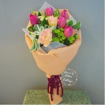 Tulip Bouquet THB3