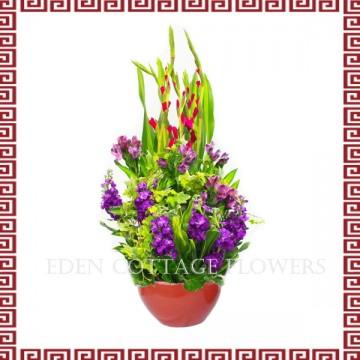 CNY Floral Arrangement CNF07