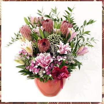 CNY Floral Arrangement CNF08