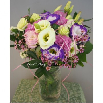Eustoma Table Flowers TF02