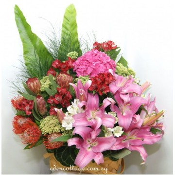 Floral Arrangement CE11