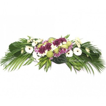 Funeral Flowers FCT01