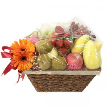 Fruits Hamper FF01
