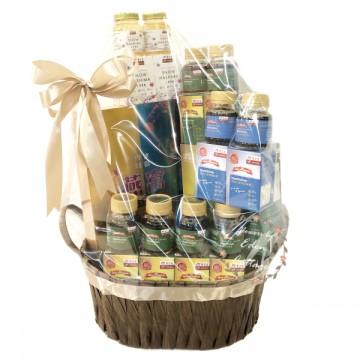 Health Tonics Basket TNF02