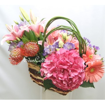 Table Flowers TF17