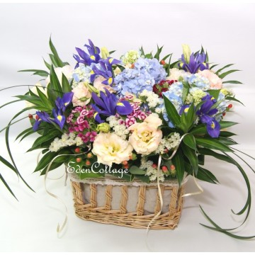 Table Flowers TF18