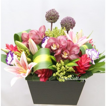 Table Flowers TF19