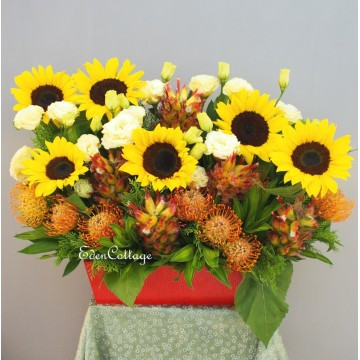 Table Flowers TF24