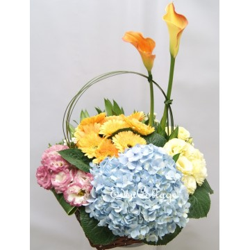 Table Flowers TF33