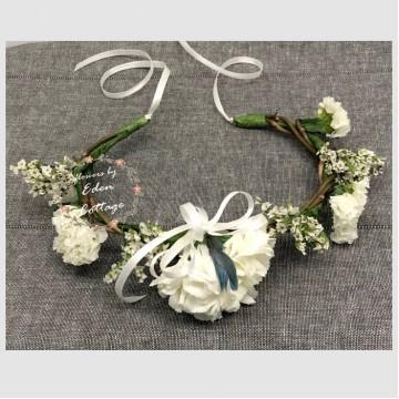 Wedding Floral Crowns