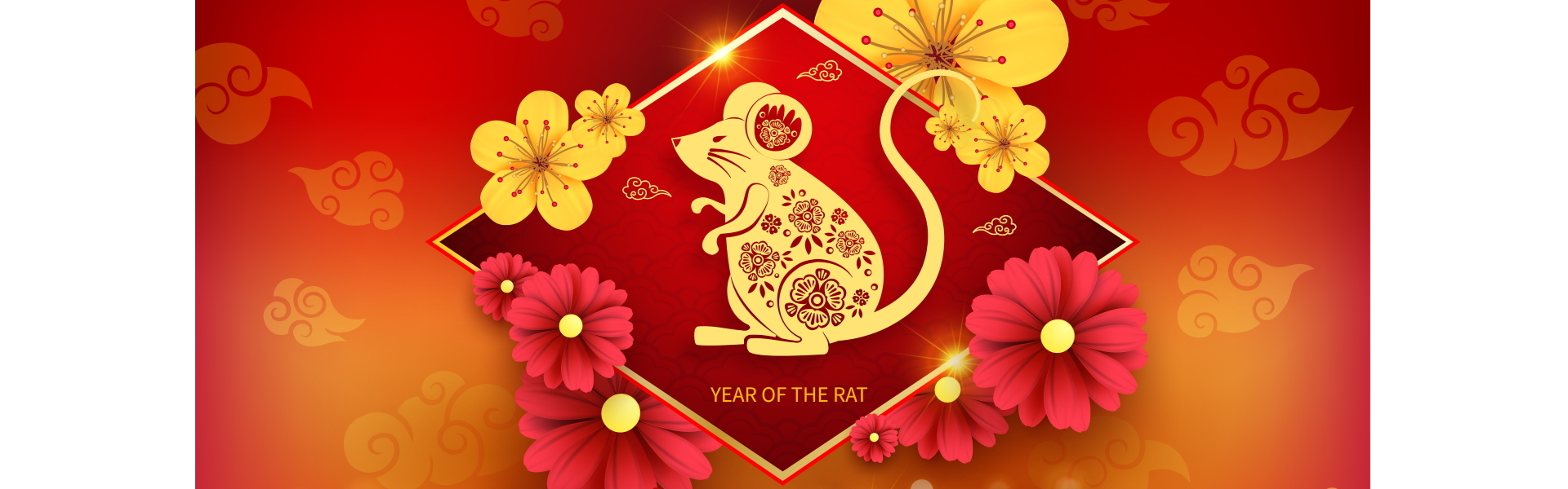 CNY2020 banners