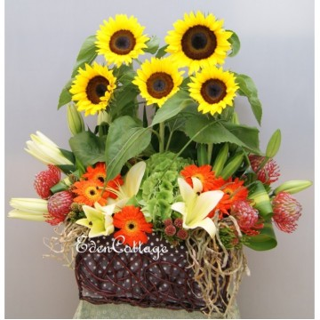 Table Flowers Premium TFP02