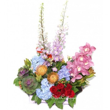 Table Flowers Premium TFP11