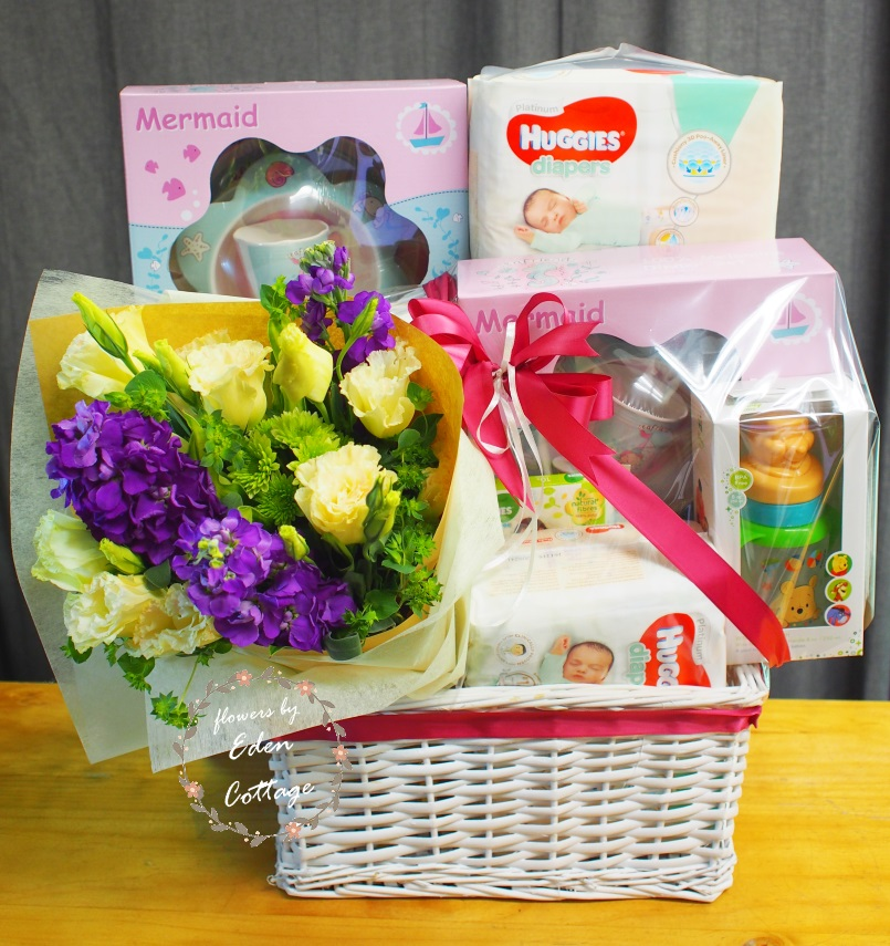 Baby Gifts Hamper
