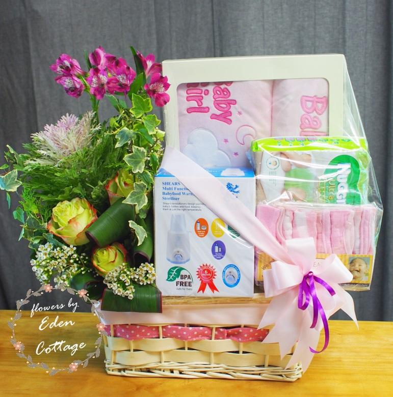Baby Gifts Hamper NB21