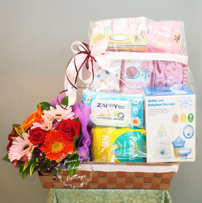 Baby Gifts Hamper NB22