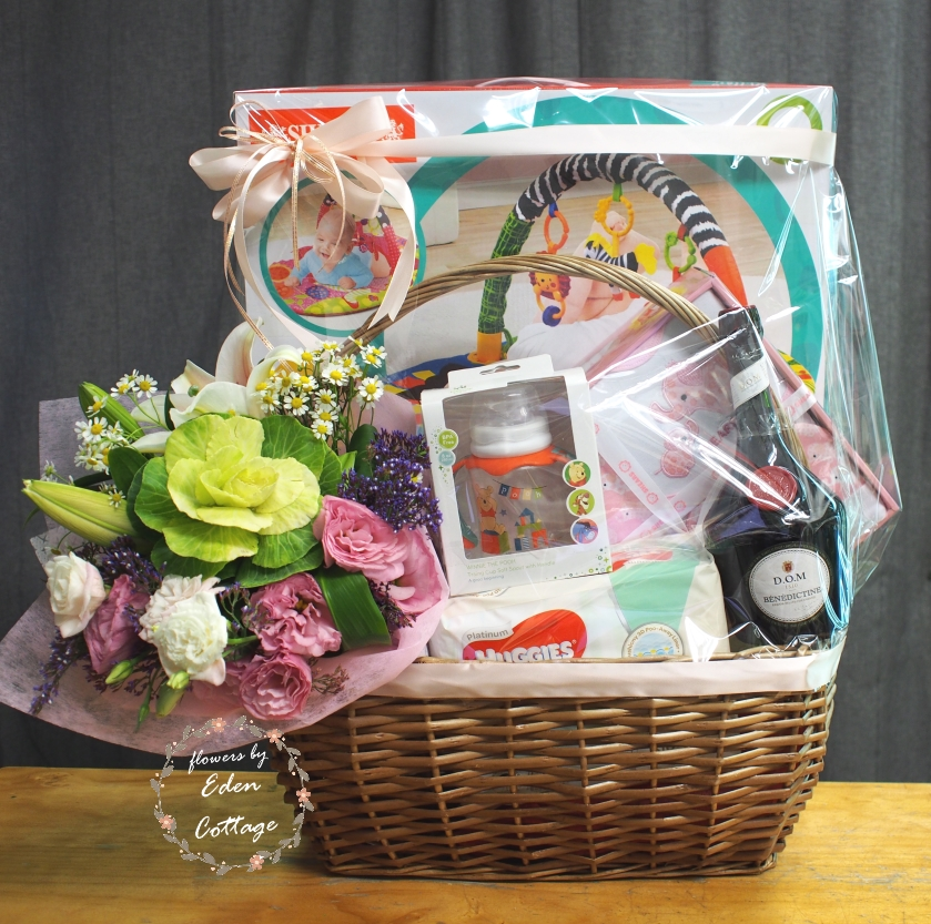 Baby Gifts Hamper NB30